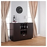 Roslyn Modern Multi-Storage Buffet