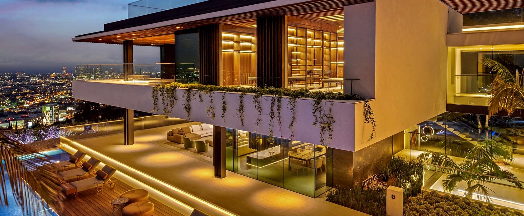 The 10 Most Expensive Homes on Selling Sunset