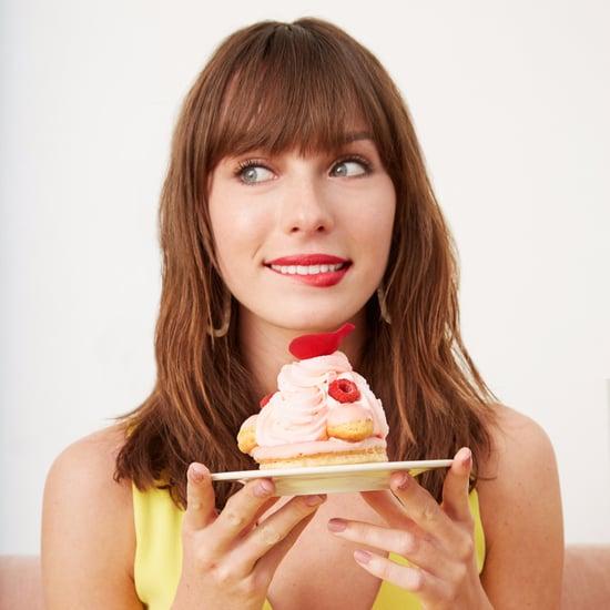 Dessert Detox Challenge