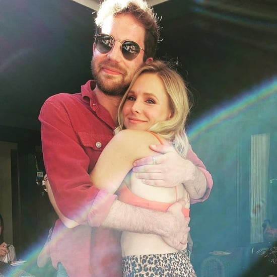 Kristen Bell's Video of Her Daughter Singing to Ben Platt
