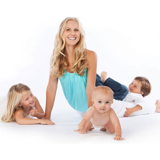 Easy At-Home Prenatal Workout | Video