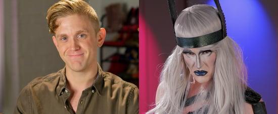 RuPaul's Drag Race's Mayhem Miller Helps Drag Queen Newbie