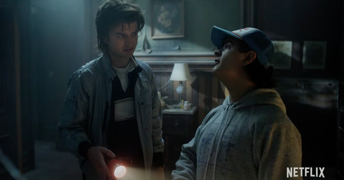 Stranger Things: The Haunting New Season 4 Trailer Teases a Ghostly Victorian Mansion.jpg