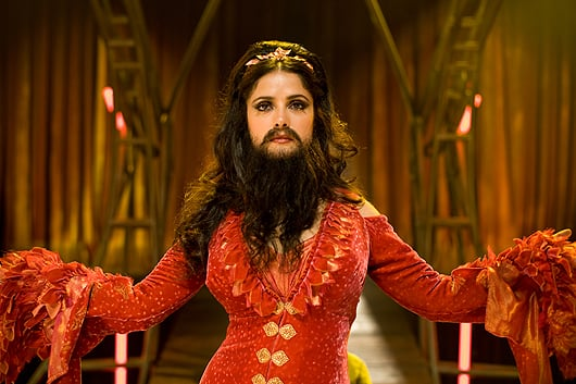The Bearded Lady From Cirque Du Freak  sc 1 st  POPSUGAR Australia & The Bearded Lady From Cirque Du Freak | Halloween Costume Ideas ...