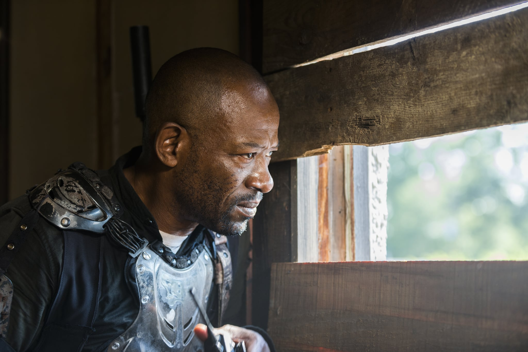 The Walking Dead's Morgan will join Fear the Walking Dead