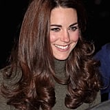 Kate's hair looks amazing!
