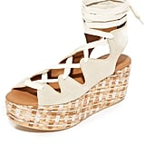 See by Chloe Lilly Wedges