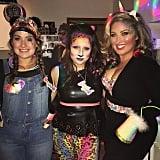 Lisa Frank Girls