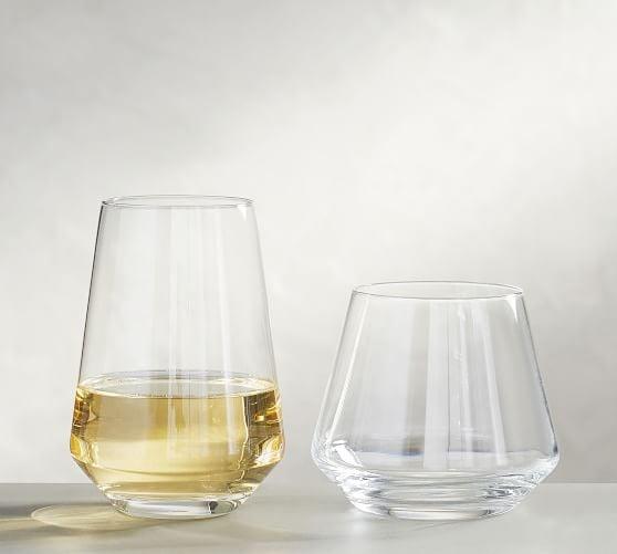 Schott Zwiesel Taste Stemless Wine Glasses
