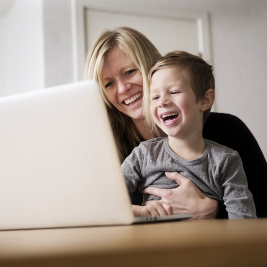 Mom Shares What She Overheard Kids Say in Son's Zoom Class
