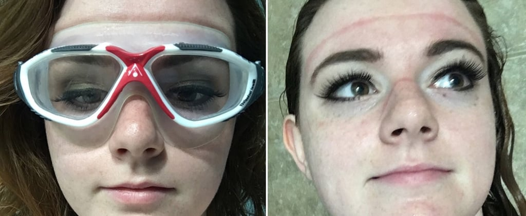 This Strange Yet Genius Hack Ensures You Can Take a Shower and Keep Your Cat Eye