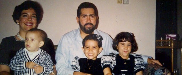 Father's Day: Breaking Latino Dad Stereotypes