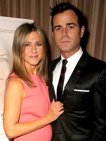 Justin Theroux on His No. 1 Rule for Marriage with Jennifer Aniston: 'Approach Each Situation with Kindness'