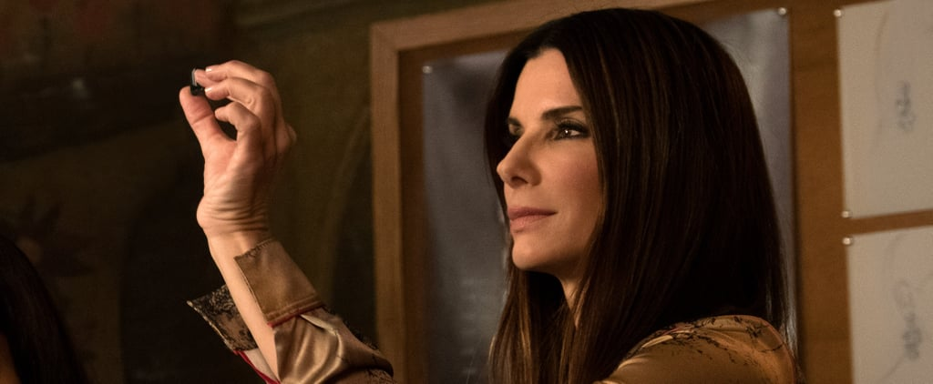 How Does Ocean's 8 Connect to Ocean's 11?