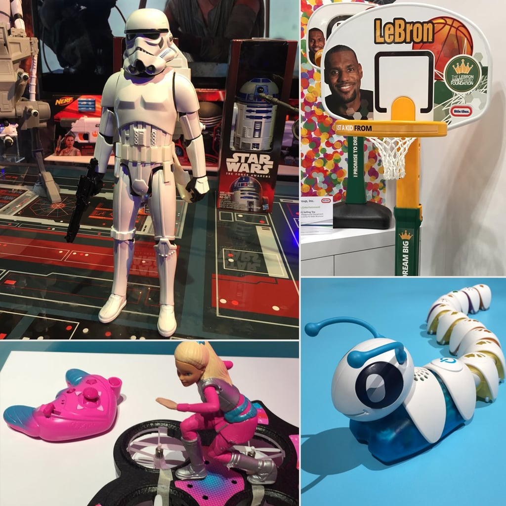 These Are the 20 Toys Introduced at Toy Fair That We're Most Excited For