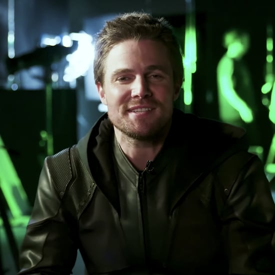 Arrowverse Stars Tribute to Stephen Amell Video July 2019