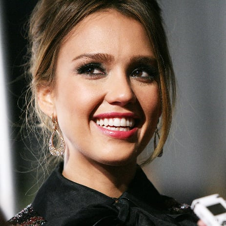 Jessica Alba Talks About Working at Honest Company