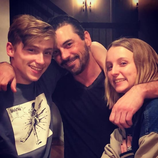 How Many Kids Does Skeet Ulrich Have?