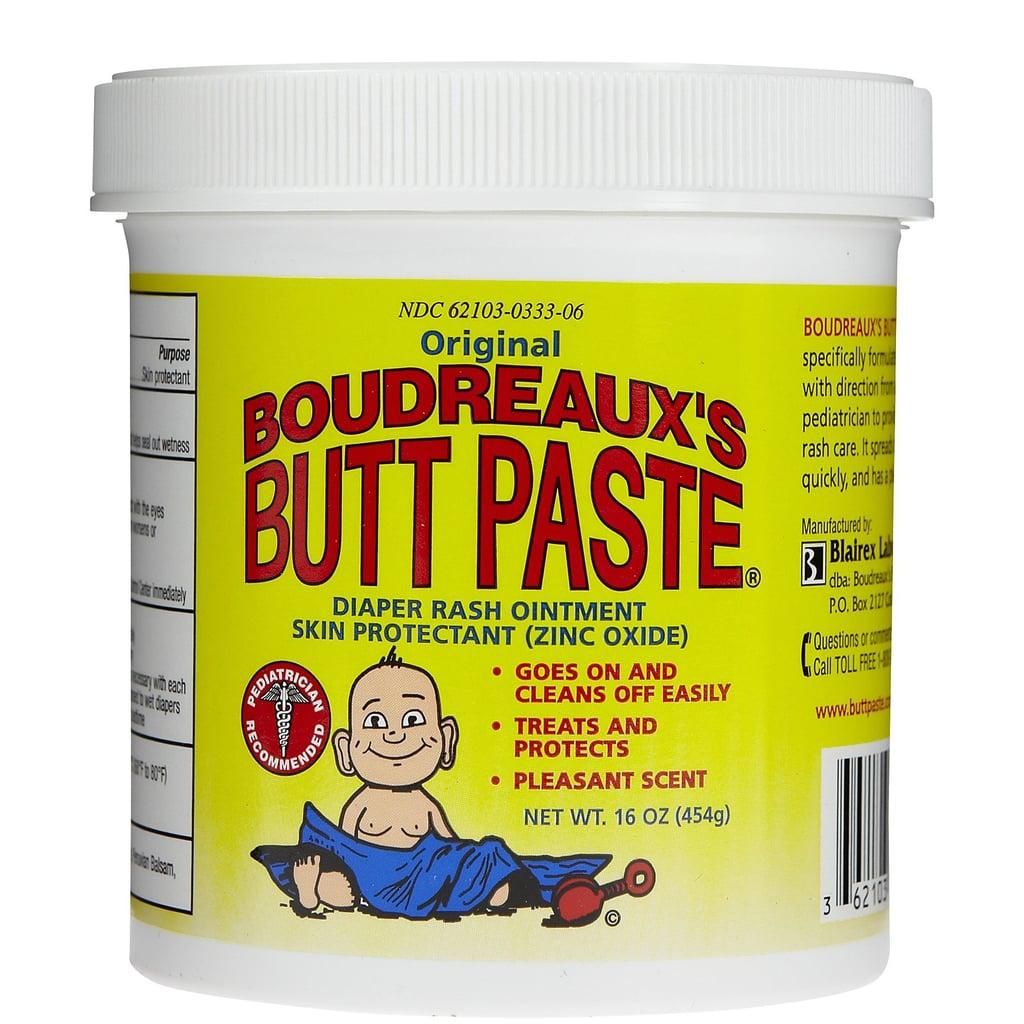 Butt Paste