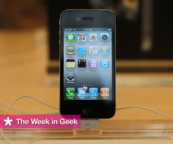 iPhone 4 and Droid X Recap