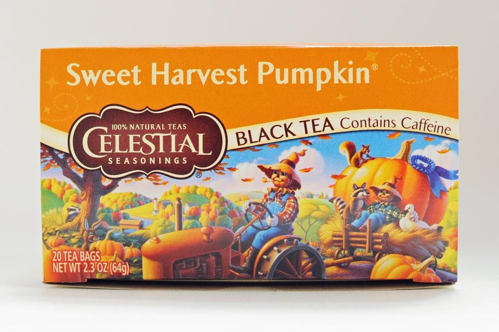 Celestial Seasonings Sweet Harvest Pumpkin