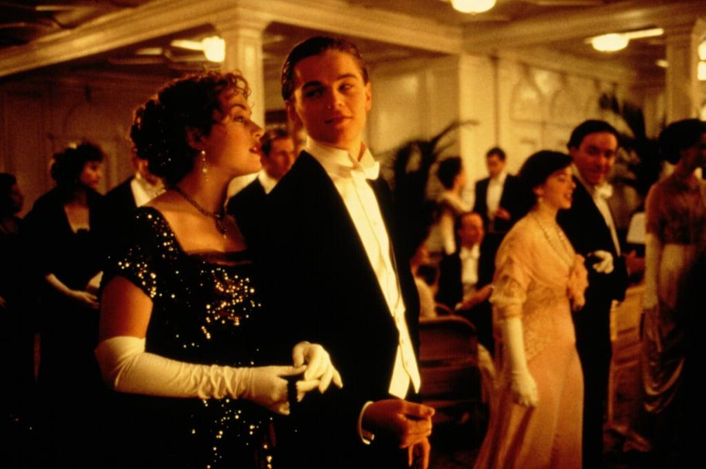 Titanic 3 Hours 4 Minutes