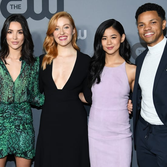 Where to Follow the Nancy Drew Cast on Instagram and Twitter