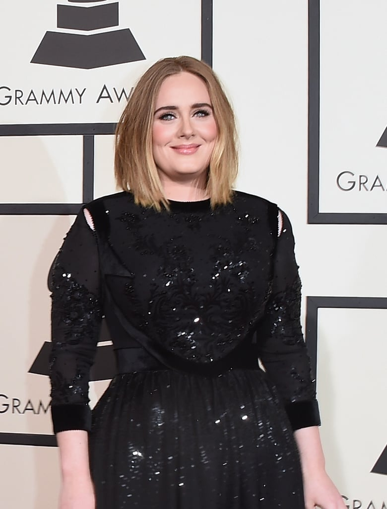 Black dress meaning - These Grammys Stars Give New Meaning To The Little Black Dress