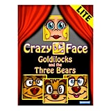Crazy Face - Goldilocks Lite