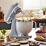 KitchenAid Stand Mixer With Stainless Steel Bowl