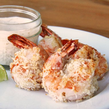 Healthy Coconut Shrimp Recipe