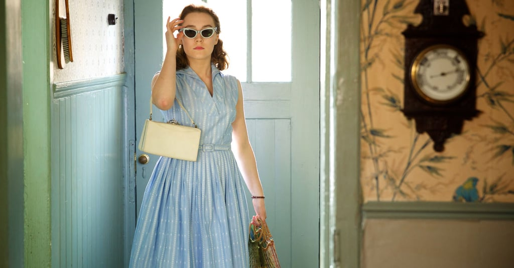 Best Fashion Moments From Oscar-Nominated Movies 2016