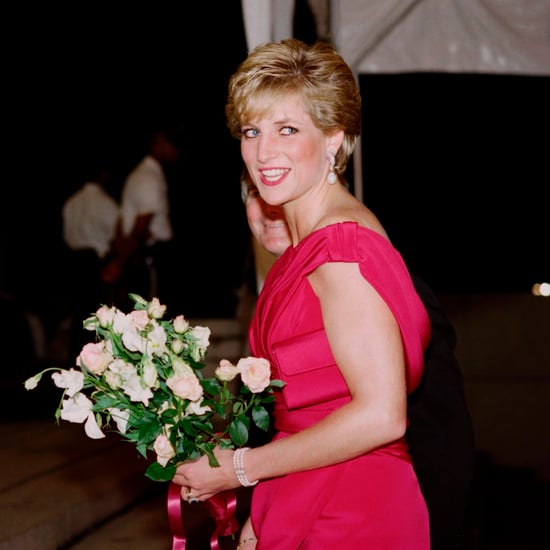 Princess Diana's Short Haircut From Sam McKnight