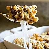 Swiss and Sausage Stuffing