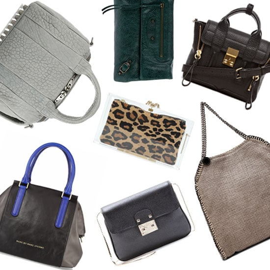 Ten of the Best Designer Bags To Buy With your Tax Refund, Under $1000: Burberry, Balenciaga, Marc Jacobs & More!