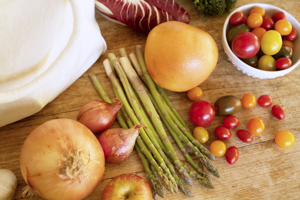 Cook and Shop Smart on a Budget