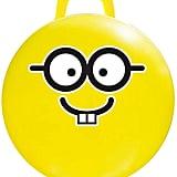 MegaFun USA #NERD Emoji Hop Jumping Ball