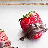 Chocolate-Covered or Yogurt-Covered Fruit