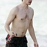 40. Hayden Christensen