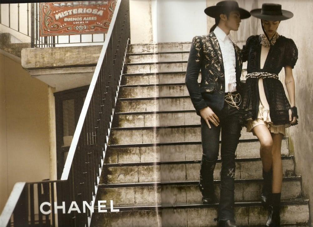 Chanel, Spring '10