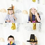 Thanksgiving Photo Booth