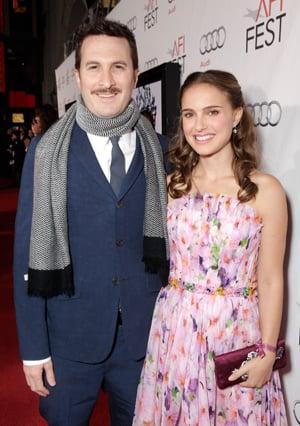 Natalie Portman Told  to Eat More During Black Swan by Director Darren Aronofsky