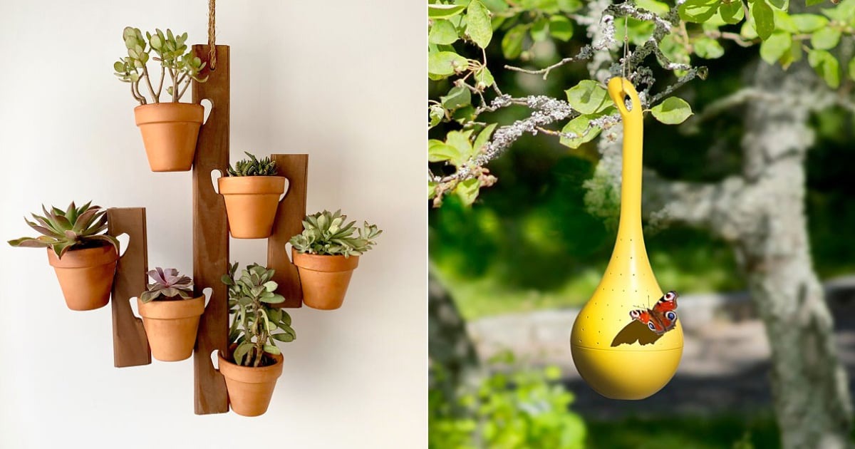 16 Gardening Tools and Accessories Plant Parents Will Appreciate, All From Uncommon Goods