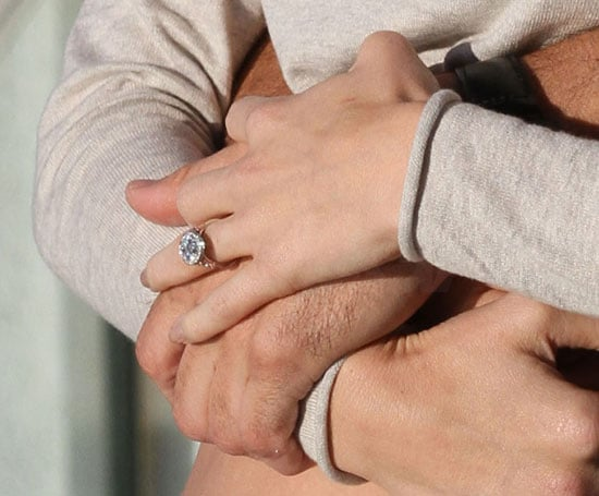 Wedding Ring Pictures 49 Great Pictures of LeAnn Rimes