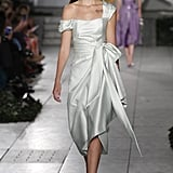 And It Was on the Runway at Carolina Herrera, Too