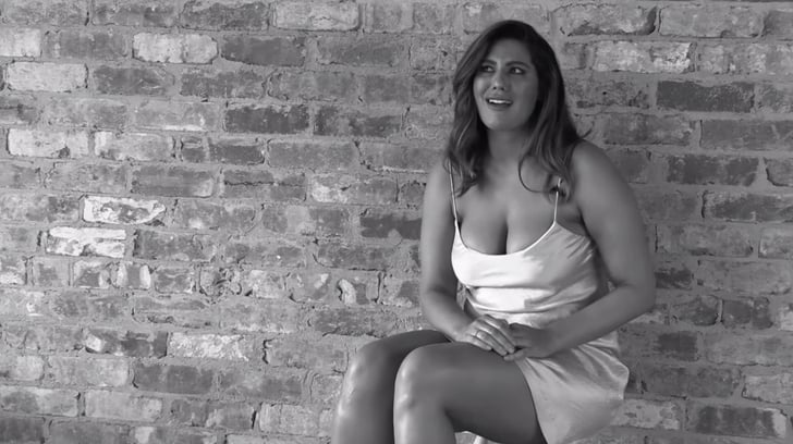 Jessica Vander Leahy Project Womankind Plus Size Model