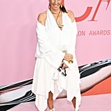 Donna Karan at the 2019 CFDA Awards