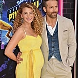 Blake Lively Pregnant With Third Child