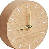 Clock ($39.95)