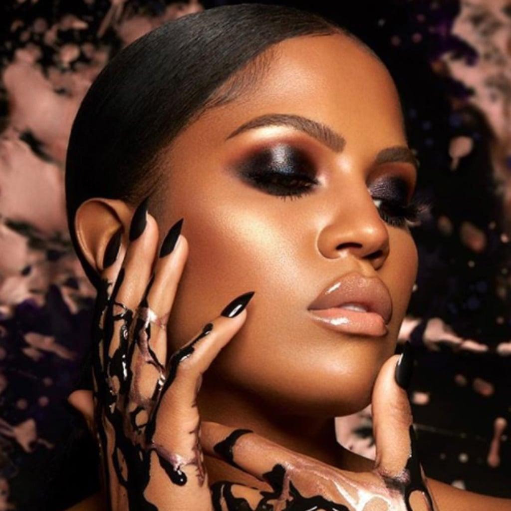 Shayla x ColourPop Makeup Collaboration